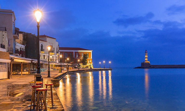 Car Hire Chania Airport